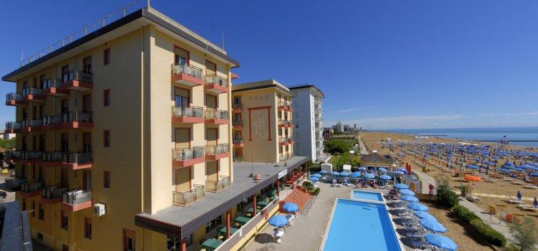 Last minute jesolo offerte hotel e appartamenti a jesolo for Hotel last minute