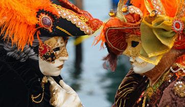 Carnevale a Jesolo