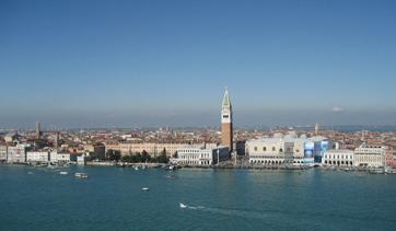 Venezia: città vicina a Jesolo